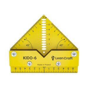 Środkownik do desek – KIDO-6