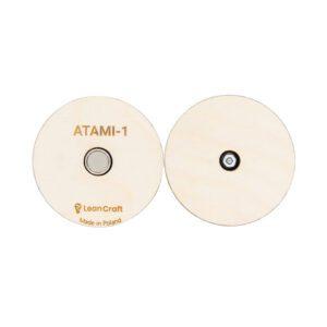 Nakładki na ścisk - 2 szt. - ATAMI - 1